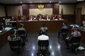 Kasus Jiwasraya: Preskom TRAM Heru Hidayat Didakwa…