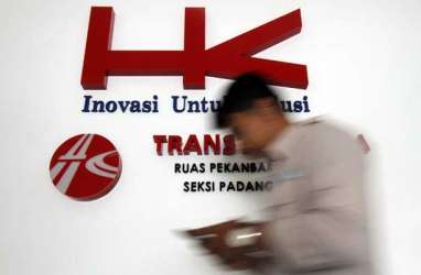 DANA TALANGAN TANAH : Hutama Karya Tunggu Pencairan Rp2 Triliun