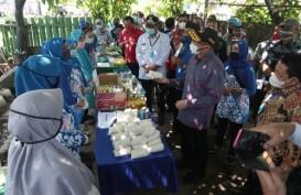 Kampung Tangguh Kota Malang Jadi Contoh Revolusi Mental Covid-19