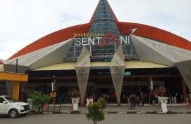Dibuka 10 Juni, Angkasa Pura I Siapkan Protokol Kesehatan di Bandara Sentani