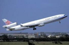 Mulai 16 Juni Penerbangan China Terlarang Masuk AS