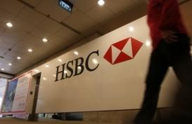 Petinggi HSBC Akhirnya Dukung UU Keamanan Nasional Hong Kong