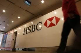 Petinggi HSBC Akhirnya Dukung UU Keamanan Nasional…