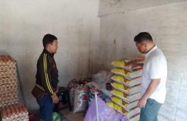 Website Pasar Bank BRI, Topang Penjualan Pedagang Pasar Tradisional di Makassar