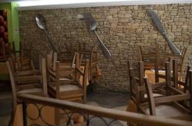 Mal dan Restoran di Tangsel Kembali Dibuka, Pengunjung…