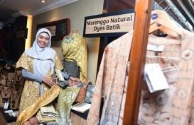 Marenggo Natural Dyes Batik: Kembalinya Batik Pewarna Alami