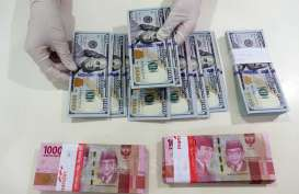 Kurs Jisdor Menguat ke 14.165, Rebound Dolar AS Bebani Rupiah di Pasar Spot