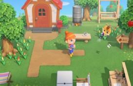 Musim Pernikahan di Game Animal Crossing, New Horizons
