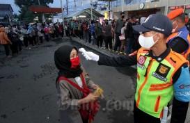 Berlaku 8 Juni, ini Ketentuan Naik KRL Hadapi New Normal