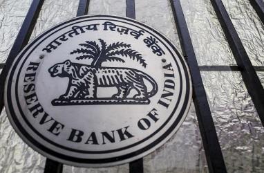 Tanpa Intervensi Bank Sentral, Yield Obligasi India Perlahan Menurun