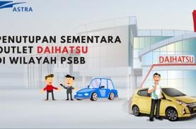 Sejak 3 Juni, Astra Daihatsu Motor Mulai Berproduksi…
