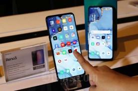 Pengiriman Smartphone Diproyeksikan Turun 12 Persen…