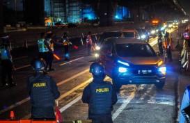 Polisi Halau dan Putar Balikkan 118.852 Kendaraan Selama Operasi Ketupat Lodaya 2020