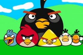 Pabrikan Angry Birds Masuk Segmen RPG Usai Akuisisi…