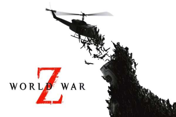 Sinopsis Film World War Z Tayang Malam Ini Di Trans Tv Pukul 21 30 Wib Lifestyle Bisnis Com