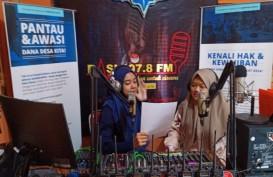 Jelajah Radio Komunitas di Tengah Pagebluk Corona