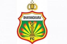Liga Indonesia Dilanjutkan, Pemain Bhayangkara Mulai…