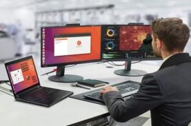 Thinkpad Bakal Hadir Dengan Sertifikasi Penuh Ubuntu…