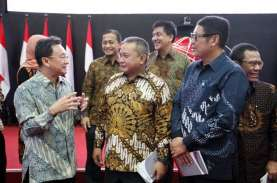 OJK Pantau Emiten dengan Obligasi Jatuh Tempo 2020,…