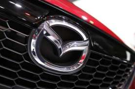 Wow, Penjualan Mazda Amerika Utara Cuma Turun 1 Persen