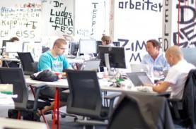 Mengapa Desain Kantor Harus Diubah Sebelum Masuk New…