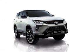 Terungkap! Facelift Toyota Fortuner 2021, Ini Spesifikasinya