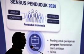 BPS: 120.969 Warga Kabupaten Serang Ikuti Sensus Penduduk Daring