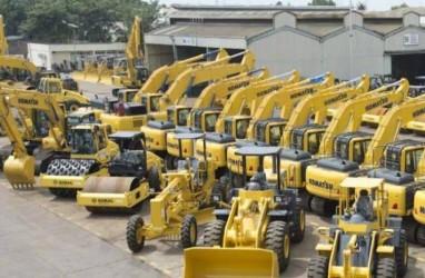 Kinerja 4 Bulan United Tractor (UNTR): Bisnis Batu Bara Kokoh, Emas dan Komatsu Lunglai