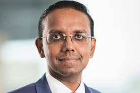 Anand Stanley Resmi Jadi Presiden Airbus Asia Pasifik