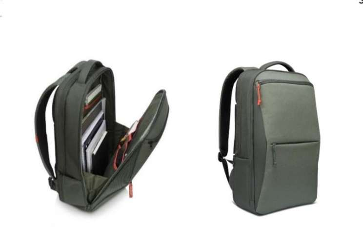 Lenovo Eco Pro Backpack.  - Lenovo