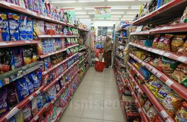 Peluang Ramadan Hilang, Utilitas Industri Minuman Ringan Anjlok