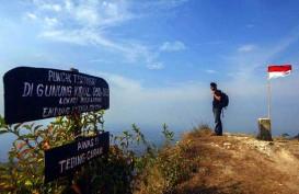 Wisata Alam Paling Banyak Diburu Saat PSBB Longgar