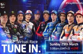 MotoGP: Gantikan Miller, Jorge Martin Merapat Ke Pramac Racing