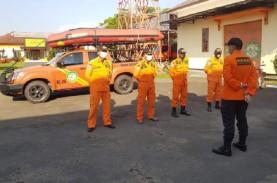 Dua Nelayan di Indramayu Hilang Saat Perjalanan Pulang…