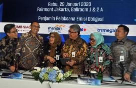 BISNIS BANK DI TENGAH PANDEMI : Kredit Bank BJB Masih Bertumbuh