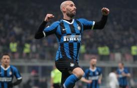 Kontrak di Inter Usai, Borja Valero Berkeras Bertahan di Italia
