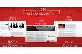 Enam Aksara Indonesia Akan Didaftarkan Jadi Nama Domain