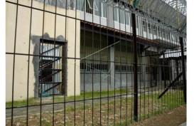 41 Napi Bandar Narkoba Dipindah ke Nusakambangan