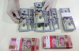 Rupiah Makin Perkasa, Kembali ke Level Rp13.000per Dolar AS