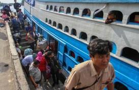 Pelabuhan Sungai Duku Pekanbaru Dibuka 8 Juni, Penumpang Kapal Dibatasi 50 Persen