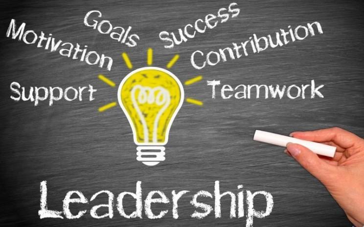 Poin penting dalam melatih jiwa kepemimpinan - ilustrasi