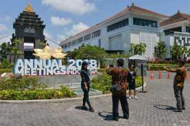 Nusa Dua Bali Jadi Percontohan Wisata New Normal