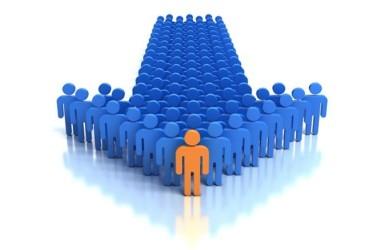 Membangun Self-Leadership di Tengah Krisis