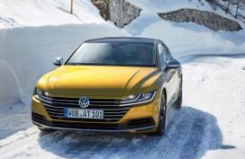 Volkswagen Arteon Versi Facelift Rilis Bulan Ini