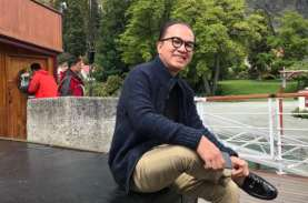 Tantowi Yahya Ungkap Lima Kunci Sukses Selandia Baru…
