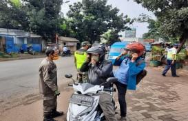 Kota Bekasi Kembali Perpanjang Masa PSBB Covid-19 Hingga 2 Juli 2020