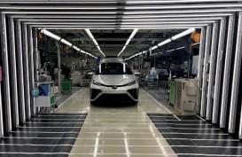 Toyota Gandeng Lima Perusahaan China untuk Kembangkan Sel Bahan Bakar