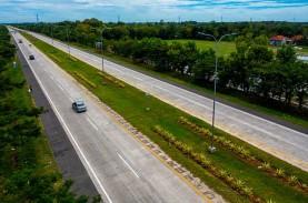 Akhir Bulan Ini, Empat Proyek Jalan Tol Masuk Prakualifikasi…