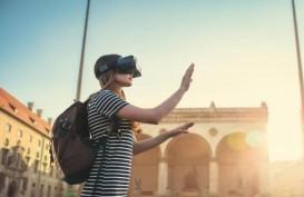 Virtual Tour, Jadi Pilihan Wisata di Era New Normal