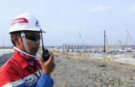 Pertamina dan CPC Taiwan Sepakat, Investasi di Kompleks Balongan Capai US$8 Miliar